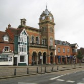00 Hungerford_Town_Hall