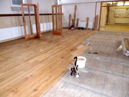 church-floor-fitters