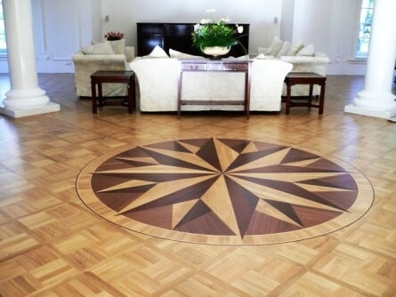 Hardwood Flooring Company In Bristol Floor Fitting And Sanding Services