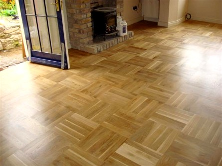 Parquet Flooring In Bristol Chapel Wood Floors