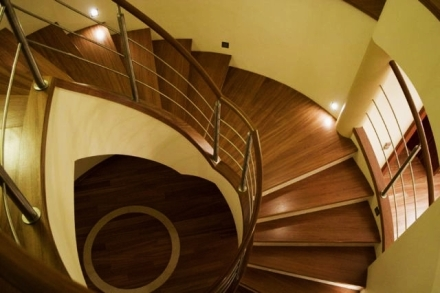 Hardwood staircases Bristol wooden stairs fitters